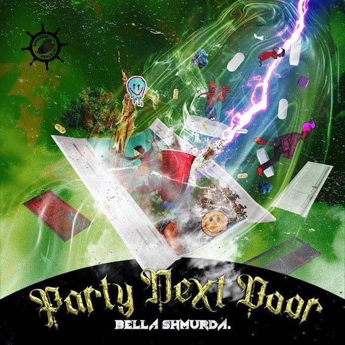 Music: Dangbana Republik & Bella Shmurda – Party Next Door